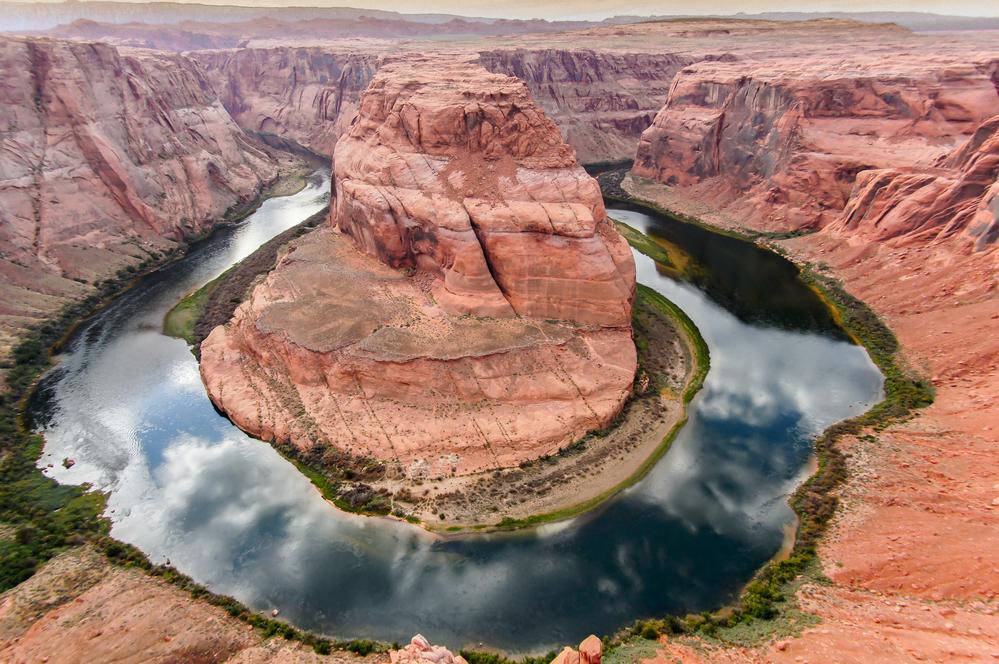 Los 3 lugares para viajar más bonitos del mundo
