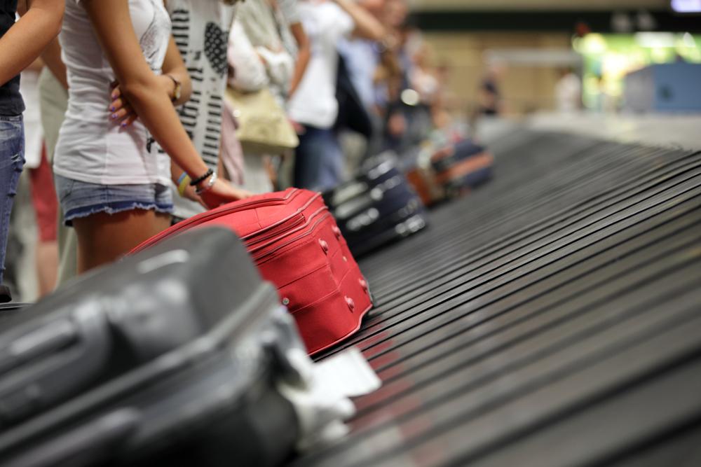 Pasos para reclamar en caso de perdida de equipaje