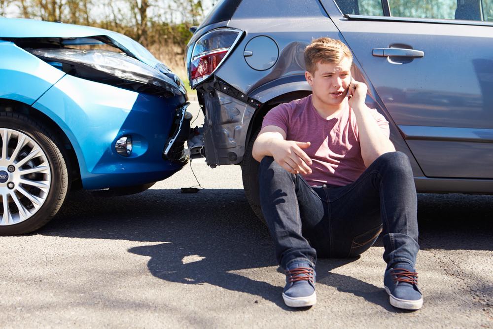 Conducir sin seguro: ¿qué puede pasarme?