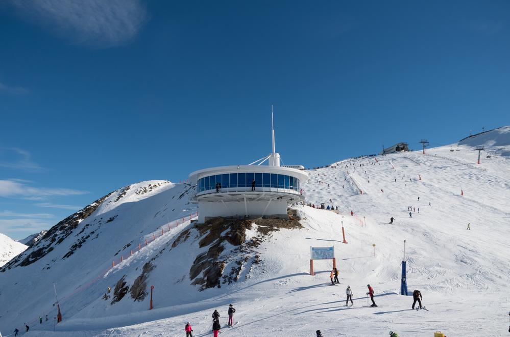 Las mejores pistas de esquí de Andorra
