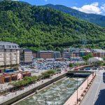 donde vivir en Andorra