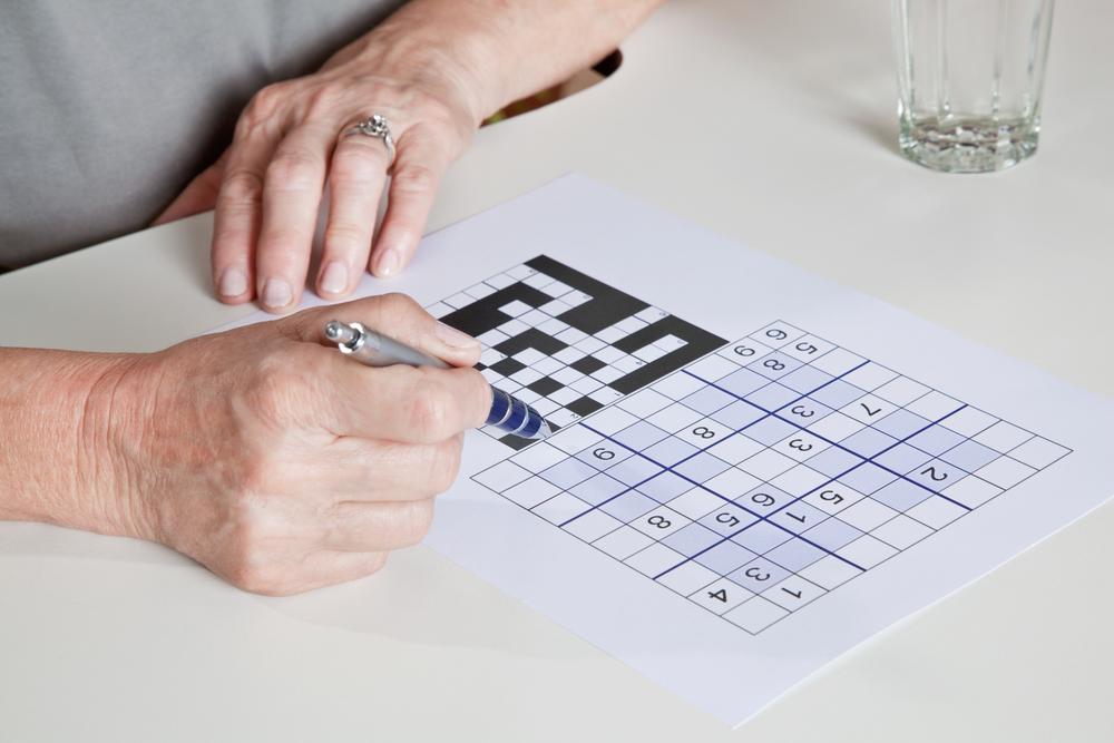 juegos mentales para personas jubiladas