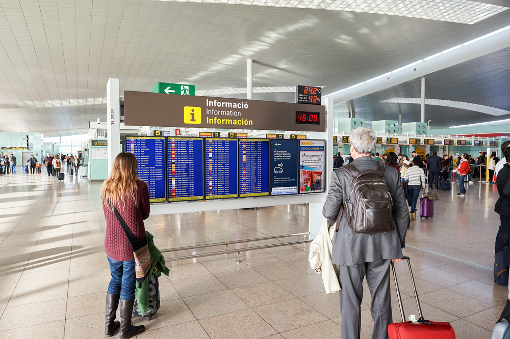 aeropuerto más cercano a Andorra