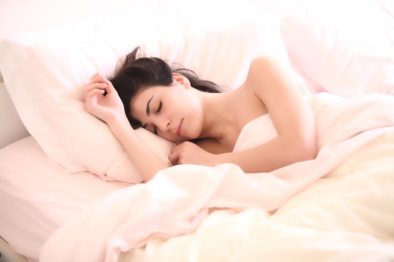 Por que es aconsejable dormir 8 horas al dia