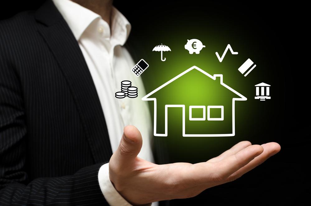 coberturas del seguro del hogar