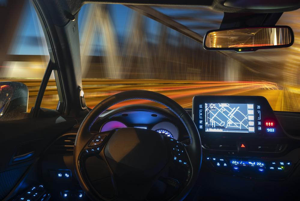 Seguro para coches autónomos | El futuro de la automoción