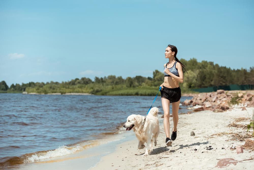 actividades deportivas con mascotas