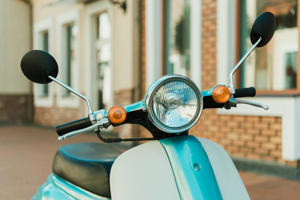 ¿Cuál es la moto más segura para ir por la ciudad?