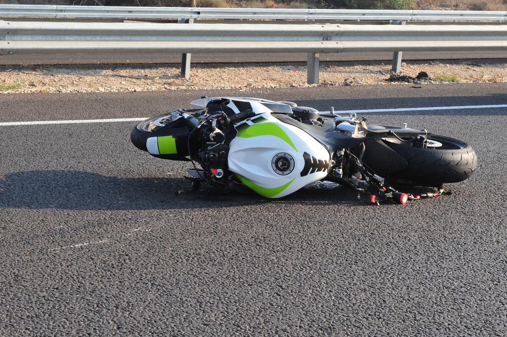 ¿Qué hacer si he tenido un accidente con moto? | Pasos y consejos
