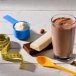 sustitutos a alimentos poco saludables