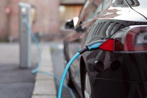 Tendencias en coches eléctricos que están a la orden del día
