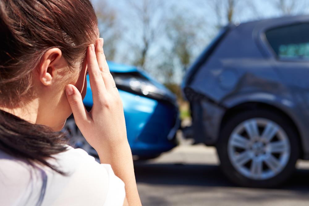 Indemnizaciones por accidente de tráfico