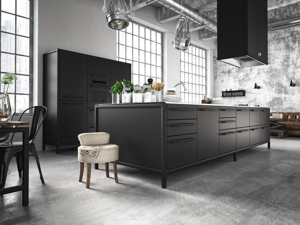 Los 3 mejores diseños de cocina modernos para tu casa - Assegur
