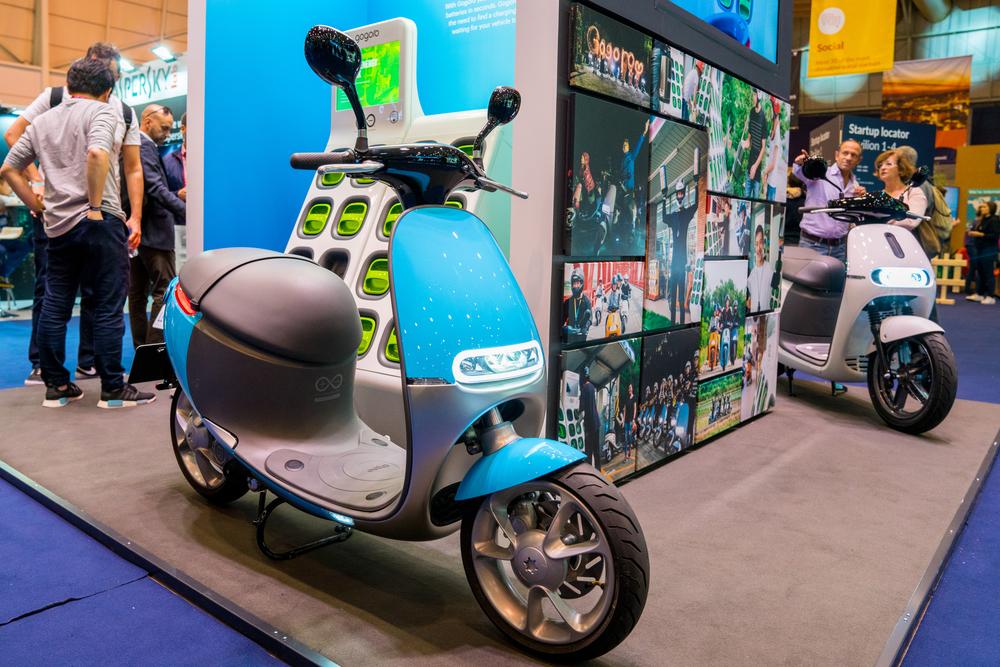 Motos eléctricas | Modelos y ventajas frente a las motos convencionales