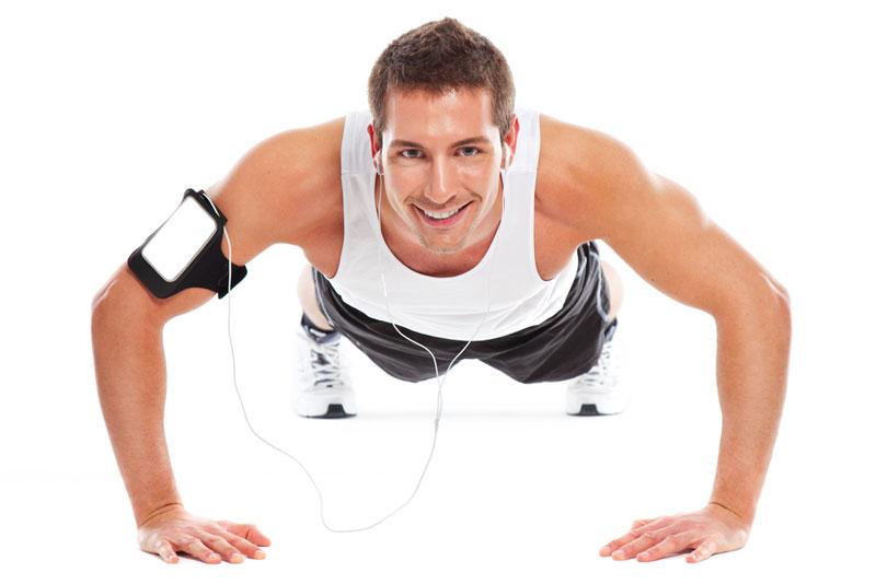musica movida para hacer gym