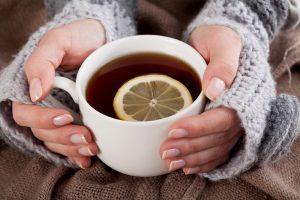 alimentos naturales para prevenir resfriados