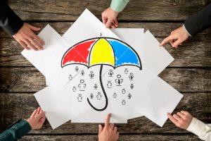 garantías del seguro de vida