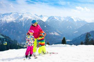 Seis cosas que no sabías que te cubre el seguro de pistas de esquí