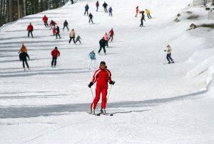 Aprender a esquiar   Cinco consejos para principiantes