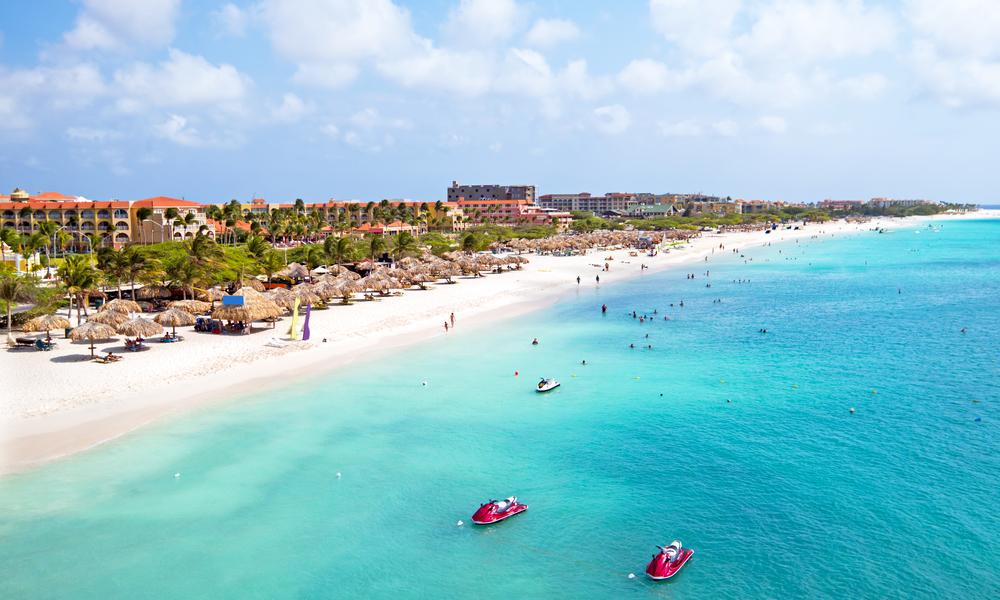 Mejores playas del mundo que debes visitar una vez en la vida