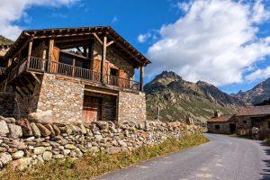 Las 4 Casas rurales mejor valoradas en Andorra | Tómate un respiro