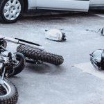 Causas más comunes de accidentes de moto y cómo evitarlos