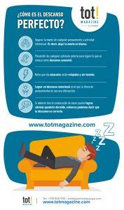 Como es el descanso perfecto