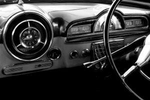 La evolución del coche de los años 60 hasta ahora