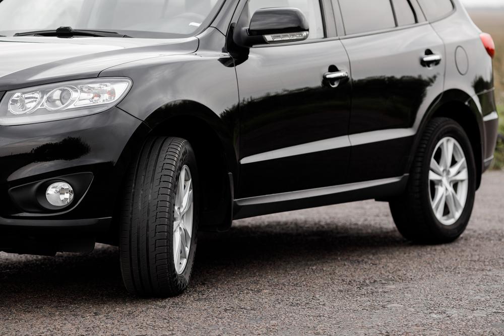 ¿Tracción trasera, delantera o integral?   Seguridad al volante