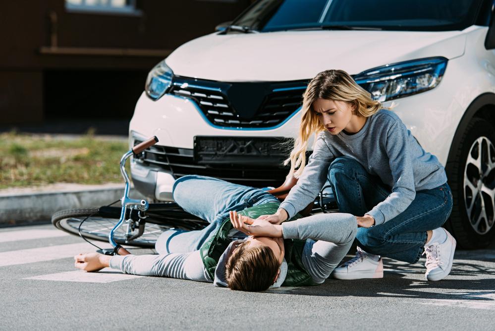 3 pasos a seguir en accidentes de tráfico | ¿Cómo debemos actuar?