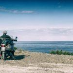 3 Rutas en moto por la costa del Mediterráneo para este verano