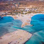 Las 5 mejores playas del mediterráneo para viajar