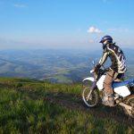 Motos de montaña | ¿Qué modelo elegir para terrenos montañosos?