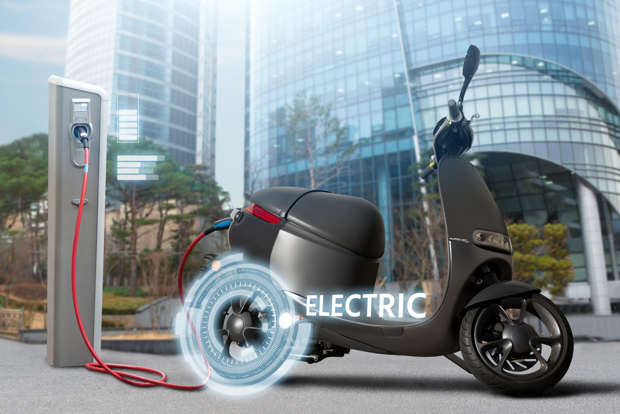 Motos elèctriques. Quines són les millors del mercat?