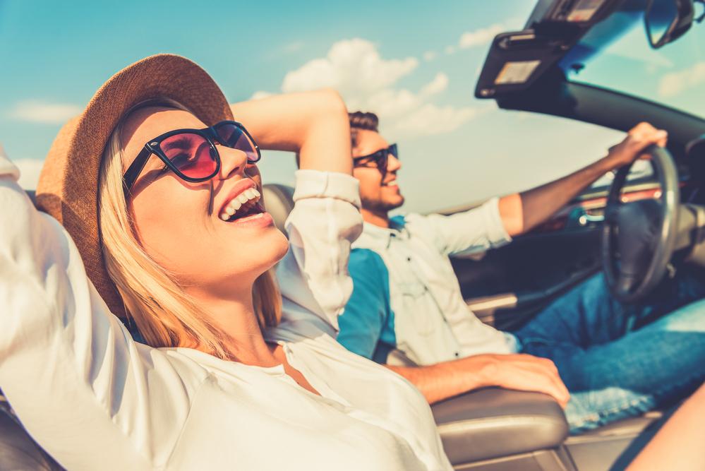 5 ventajas de viajar en coche | Pasión por la conducción