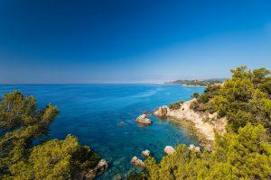 Descúbre las 4 mejores calas de Cataluña | Calas Costa Brava