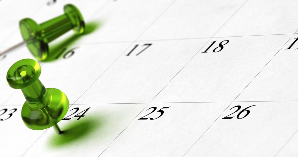 planificación semanal, productividad y salud mental