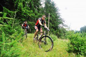 Tipus de bicicletes de muntanya segons els teus interessos