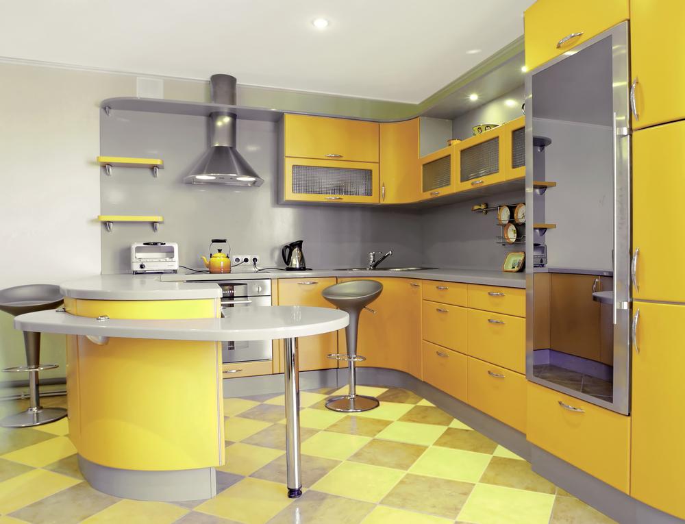 Modernizar muebles de cocina: 3 ideas para darle un nuevo aire a tu cocina