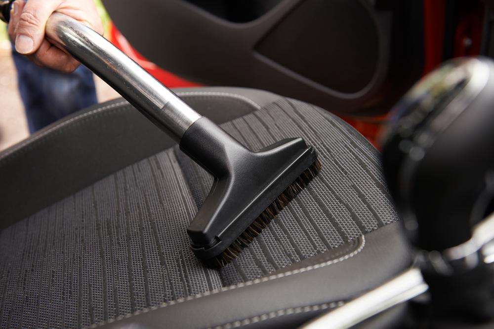 Tapicería para coche: ¿qué tipos de tapicería existen?