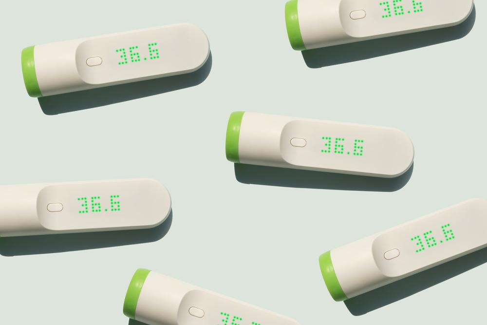 temperatura corporal ideal