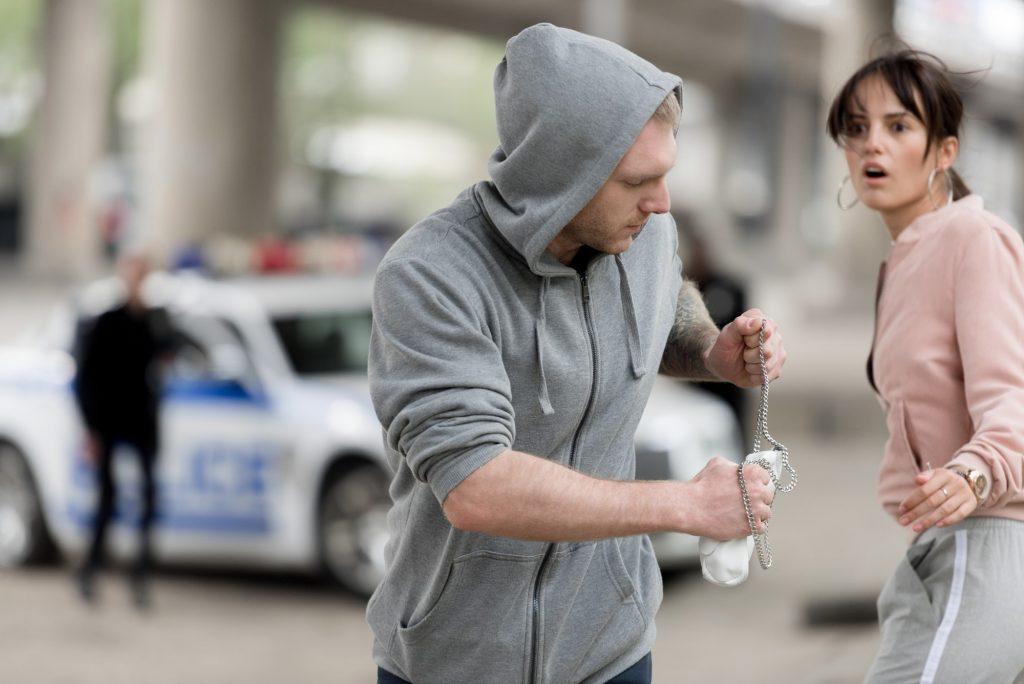 Què puc fer per recuperar el mòbil si me l'han robat?